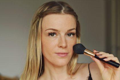 halloween, make up, tutorial, schminken