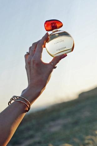 duft, parfum, kleid, sommerkleid, beuty, sommer, kette, tasche, handtasche, l'umiere, l'occitane