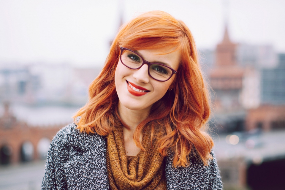 Tolle Brillenrahmen Für Petite Gesichter Zeitgenössisch ...