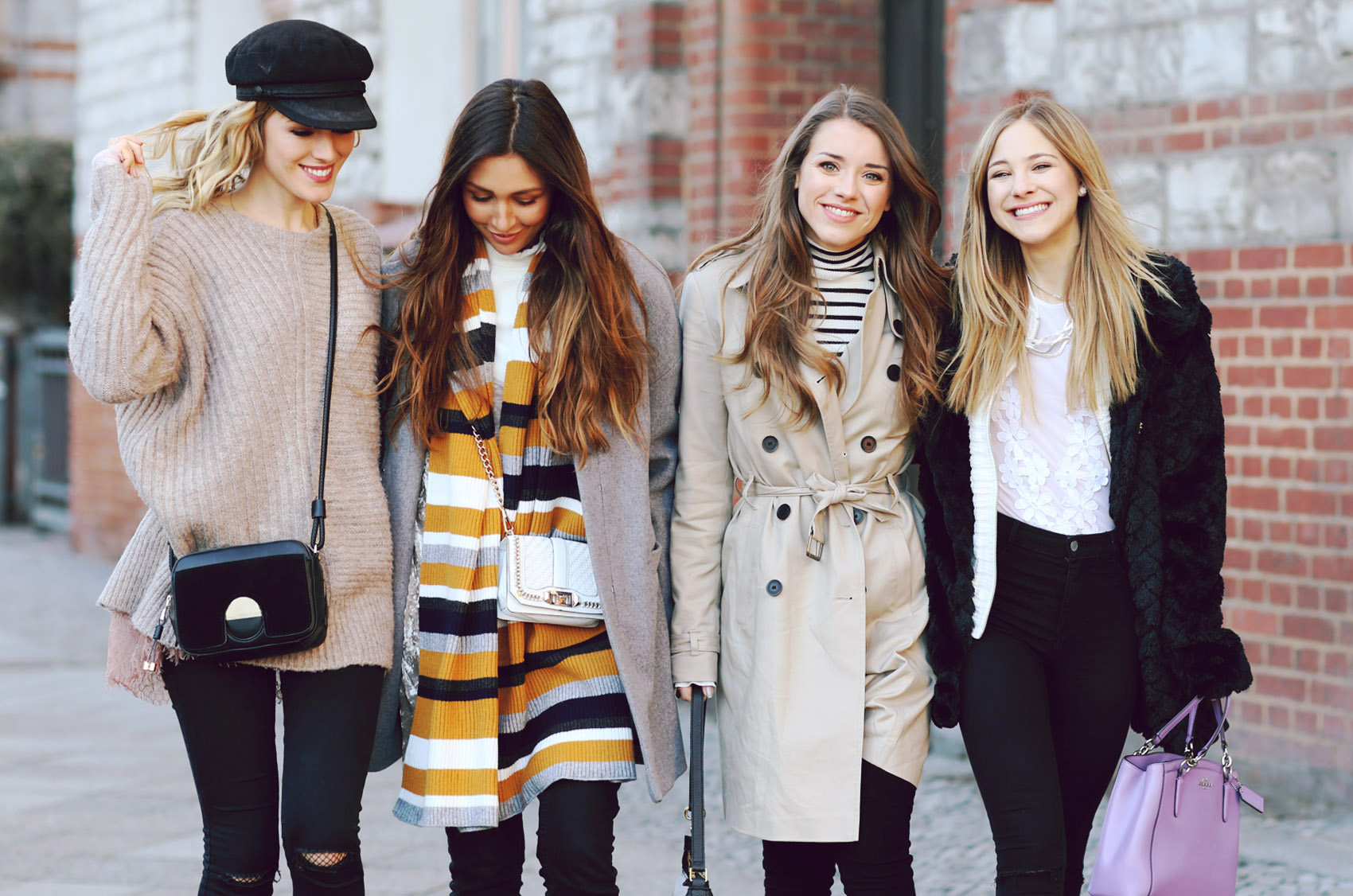 blogwalk, squad, update, fashion week