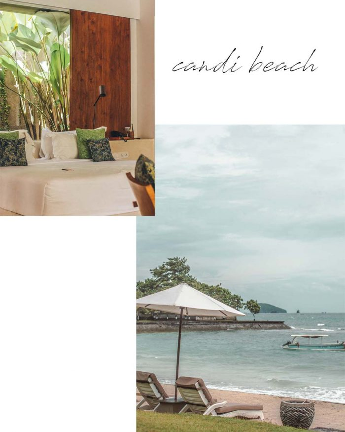 bali, candi beach resort, spa, hotel