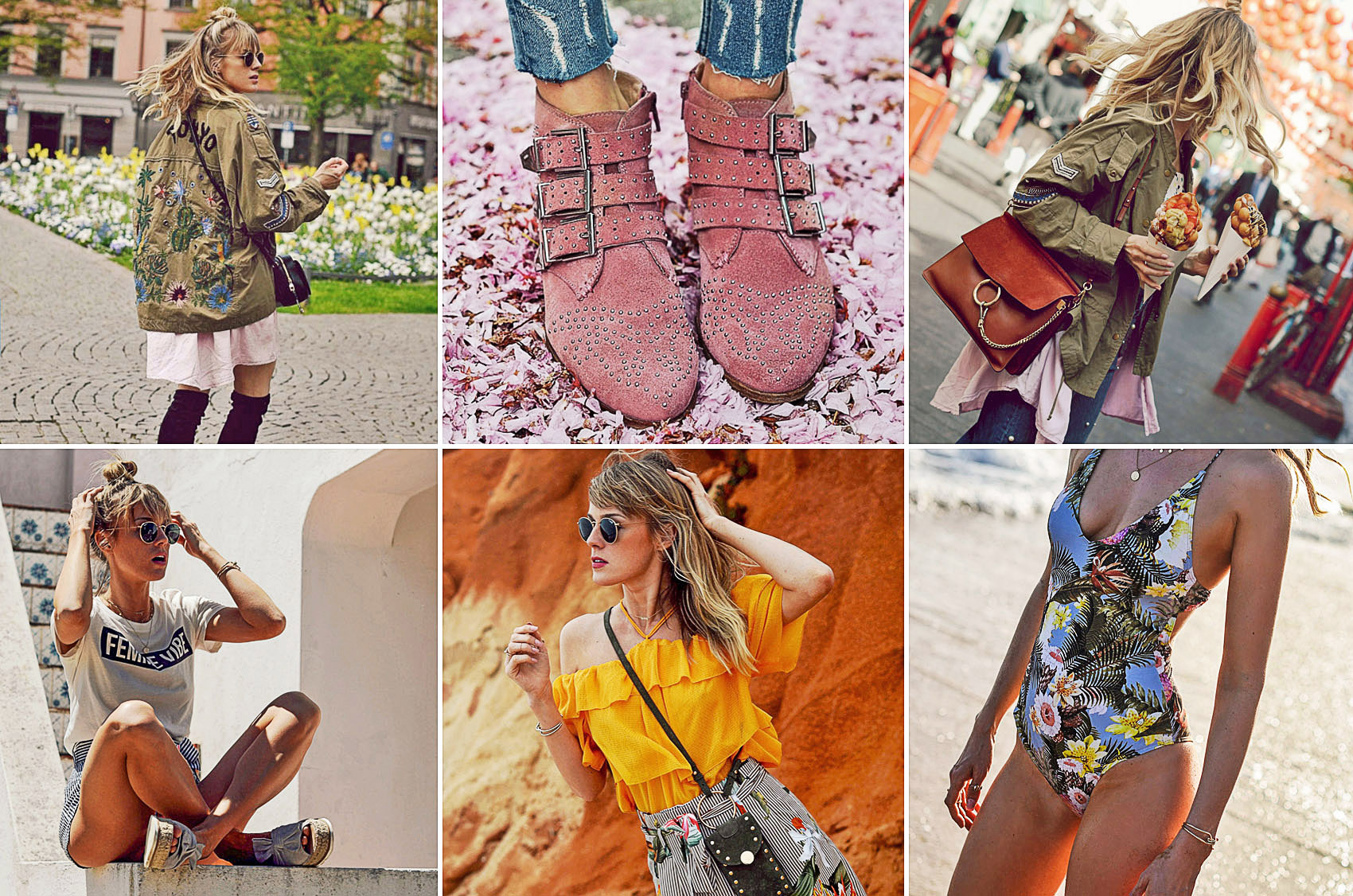 sommer, must haves, mode, shopping, update