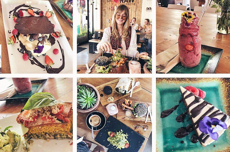 glutenfrei, glutenfree, food, restaurants, cape town, kapstadt, frühstück, mittagessen, abendessen, dinner, lunch, raw vegan, allergie, reisen