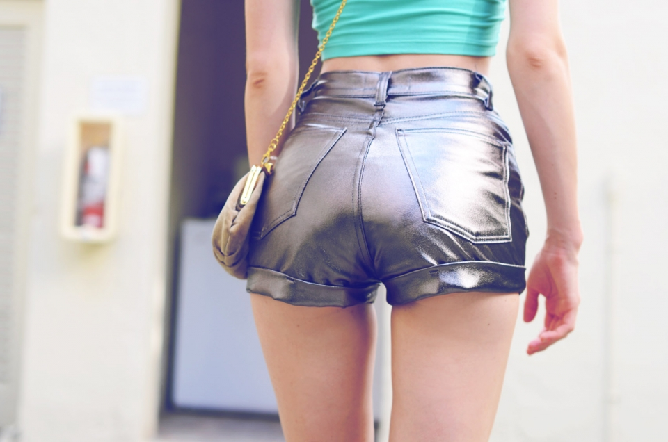 miami beach_metallic pants_04