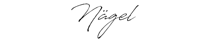 freisteller, schrift, nägel