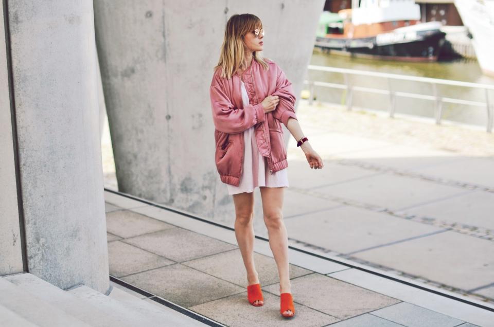 Rosa 3 styling regeln die trendfarbe zu kombinieren for Rosa kombinieren