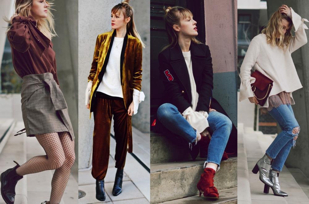 winter, outfits, samta